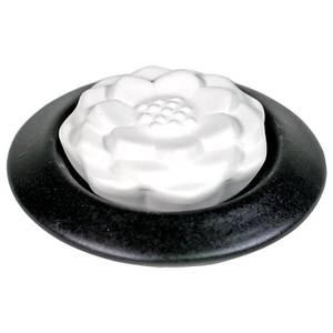 Bilde av Lotus aroma stone black