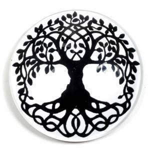 Bilde av Magnet decoration Tree of Life