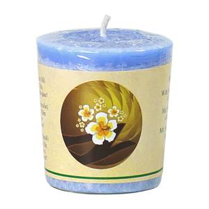Bilde av Chill-out scented candle Mountain Air stearin -