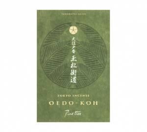 Bilde av Oedo-Koh incense Pine