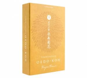 Bilde av Oedo-Koh incense Chrysanthemum