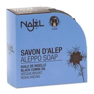 Bilde av Aleppo toilet soap Nigella oil