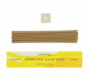 Bilde av Scentsual Sparkling Gold Yuzu