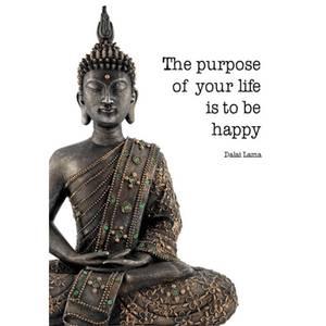 Bilde av Postcards The purpose of your..