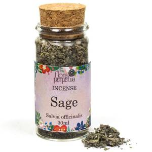 Bilde av Big sagebrush herbal incense
