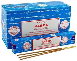 Bilde av Incense Satya Karma