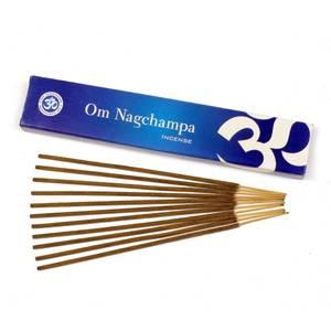 Bilde av Om Incense 15 gr -  Satya Nag Champa