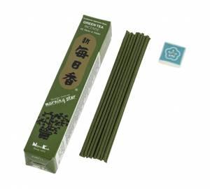 Bilde av Morning Star - Green Tea 50 pinner
