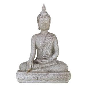 Bilde av Buddha Thai Touching Earth Gesture 39 cm