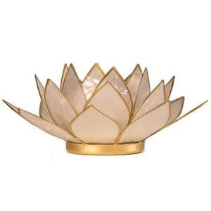 Bilde av Lotus telysholder / Lotus atmospheric light