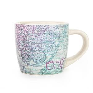 Bilde av Krus / YogiMug Ceramic Mug Omnaments