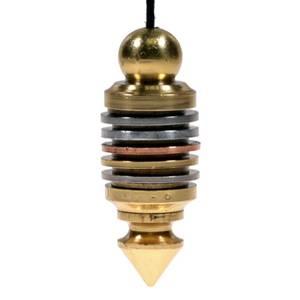 Bilde av Pendulum with seven types of metal
