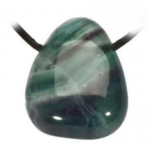 Bilde av Smykker Fluoritt  AAA kvalitet - Anheng
