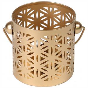 Bilde av Telysholder/Atmospheric lighting Flower of life