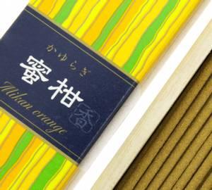 Bilde av Kayuragi - Bitter Orange pinne