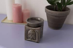 Bilde av Aromalampe Aromaburner  Buddha