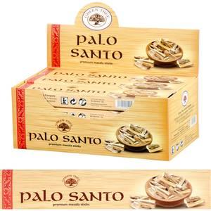 Bilde av Green Tree Incense 15 gram - Palo Santo