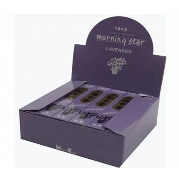 Morning Star - Lavender 50 pinner