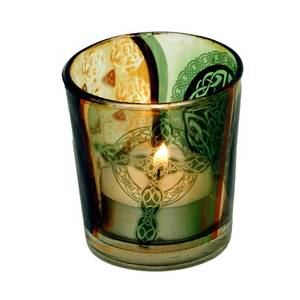 Bilde av Atmospheric Light Celtic Button