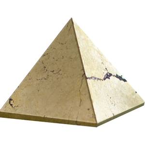 Bilde av Pyrite Pyramid  30 mm