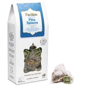 Bilde av Ayurvedic herbal tea Pitta cardboard box organic