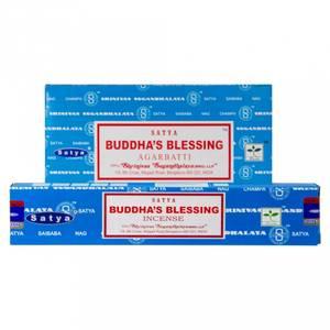 Bilde av Satya Buddha's Blessing Incense 15 grams