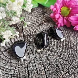 Bilde av Anheng Obsidian Svart
