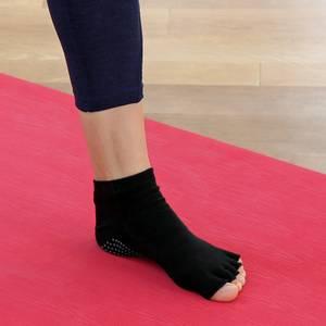 Bilde av Anti-Slip Yogasokker| Grippy Socks