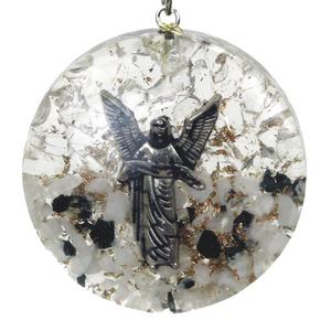 Bilde av Orgone anheng archangel Gabriel