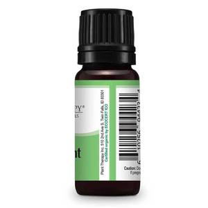 Bilde av Peppermint Organic Essential Oil - 100% eteriske