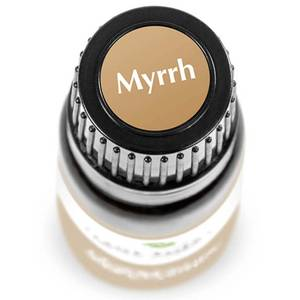 Bilde av Myrrh Essential Oil 5 ml - 100 % eteriske oljer