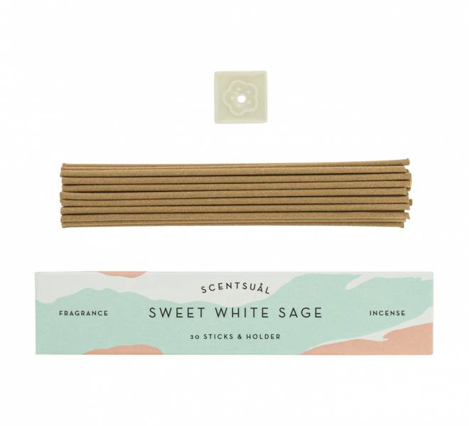 Scentsual Sweet White Sage