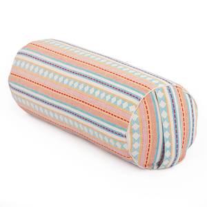 Bilde av Yoga BOLSTER patterned jacquard weave apricot &