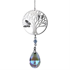 Bilde av Lysfanger - Tree of Life crystal string 29cm