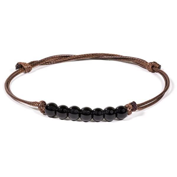 Turmalin Armbånd/Bracelet tourmaline