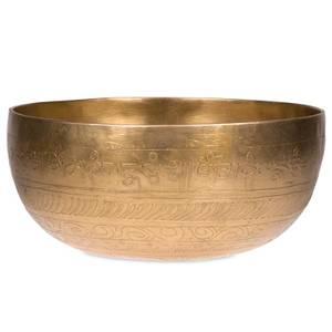 Bilde av Tibetansk syngebolle /Singing Bowl Tibet hand