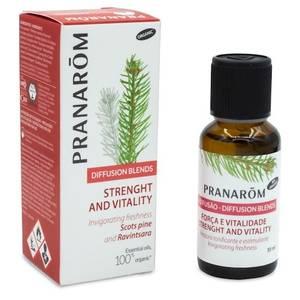 Bilde av Vitality mixture for diffusion essential oils