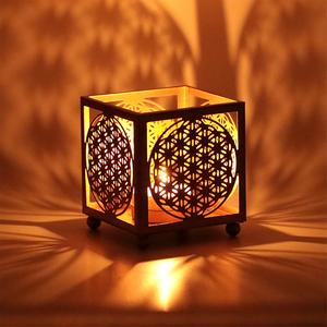 Bilde av Telysholder/ Atmospheric lighting  Flower of Life