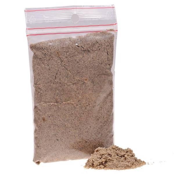 Bag of sand