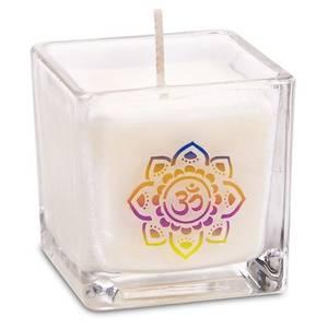 Bilde av Rapeseed wax scented candle Ohm