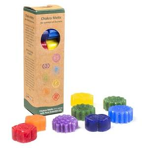 Bilde av Chakra melts scented wax for oil burners