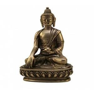 Bilde av Buddha Akshobya statue 800 grams