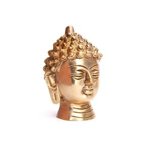 Bilde av Buddha head statue, approx. 7,5 cm approx. 250 g