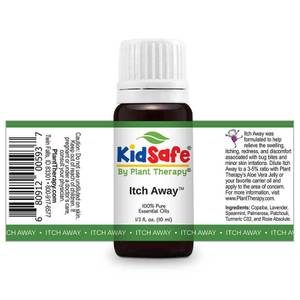 Bilde av Itch Away KidSafe Essential Oil  10 ml