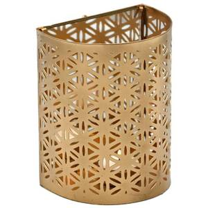 Bilde av Atmospheric lighting Flower of Life with mirror