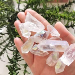 Bilde av  Angel Aura Quartz Crystal Points S