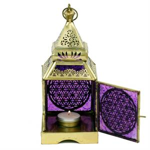 Bilde av Atmospheric lighting Oriental Flower of life