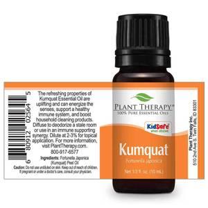 Bilde av Kumquat Essential Oil  10 ml