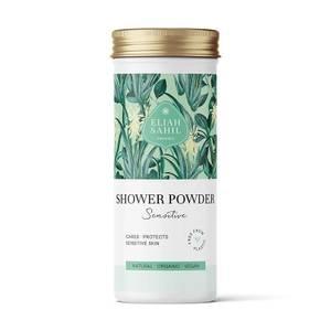Bilde av Shower Powder Sensitive organic Eliah Sahil