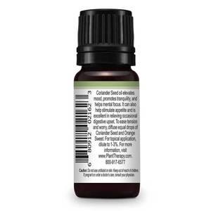 Bilde av Coriander Seed Essential Oil - 100% eteriske